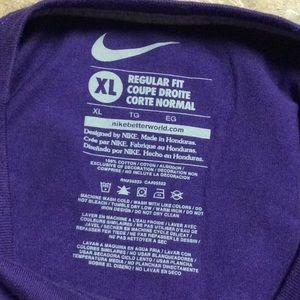 Nike Shirts - Baltimore Ravens T-shirt